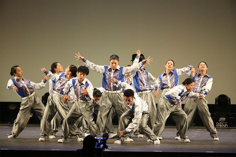 夏の公式全国大会結果 高校ダンス部日本一を決める大会、日本高校ダンス部選手権 - ダンス甲子園